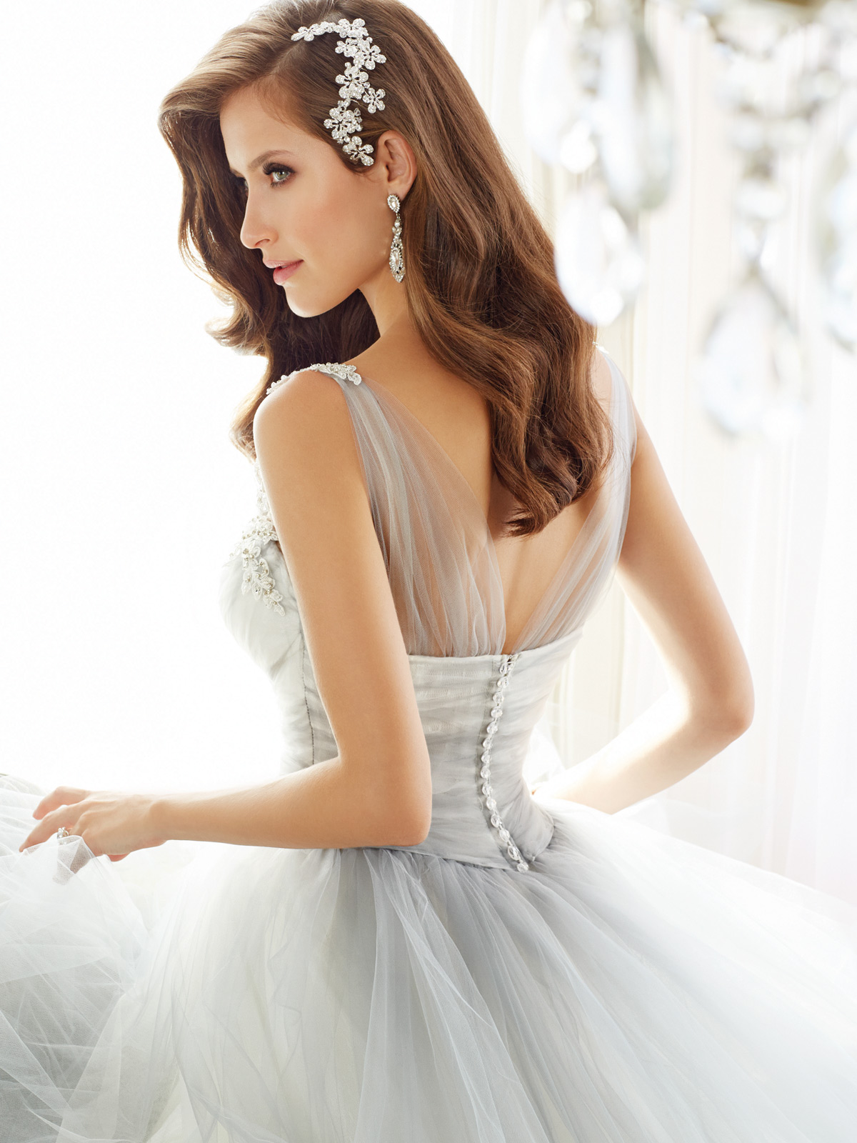 bc328acf212 Bridal Collection - Sophia Tolli by Mon Cheri Bridals